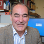 Picture of Prof. Mark Drayson, consultant haematologist